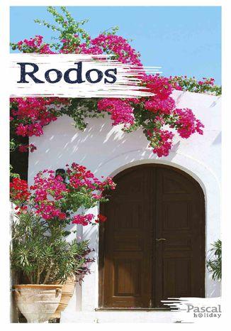 Okładka książki/ebooka Rodos