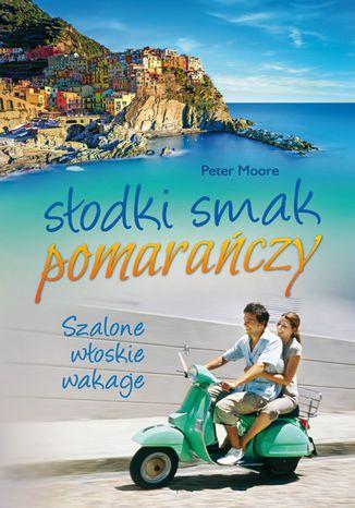 Okładka książki/ebooka Słodki smak pomarańczy