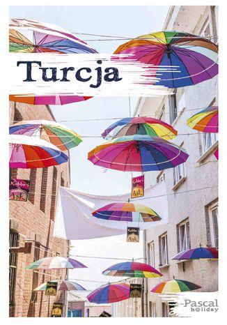 Okładka książki/ebooka Turcja