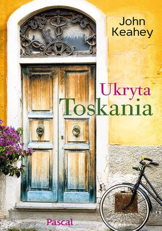 Okładka książki/ebooka Ukryta Toskania