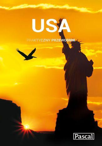 Okładka książki USA. Praktyczny Przewodnik