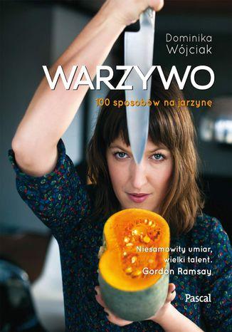 Okładka książki Warzywo