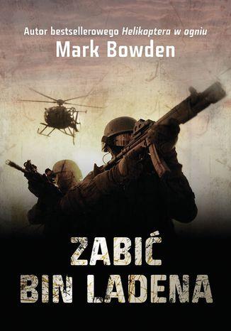 Okładka książki Zabić Bin Ladena