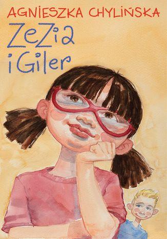Okładka książki/ebooka Zezia i Giler