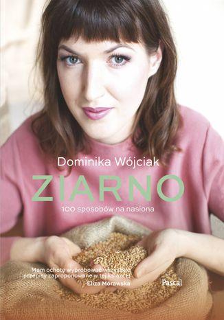 Okładka książki Ziarno