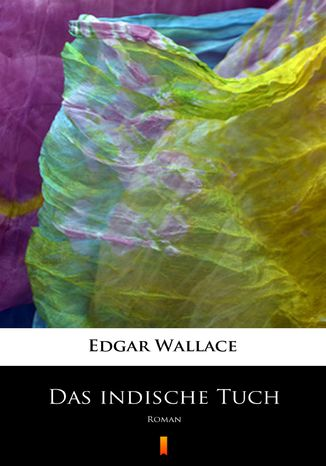 Okładka książki Das indische Tuch. Roman
