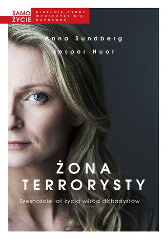 Okładka książki/ebooka Żona terrorysty