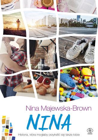 Okładka książki Nina