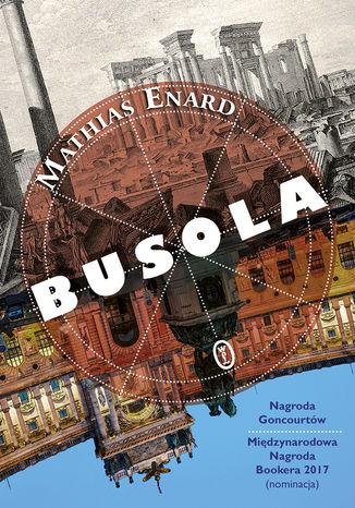 Okładka książki/ebooka Busola