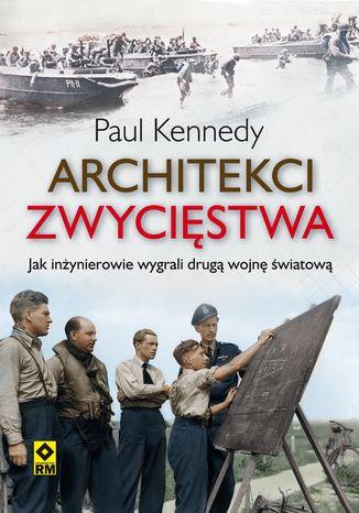 Okładka książki Architekci zwycięstwa