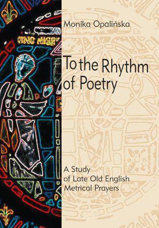 Okładka książki To the Rhythm of Poetry