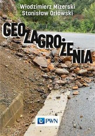 Okładka książki Geozagrożenia