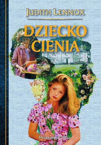 Okładka książki Dziecko cienia
