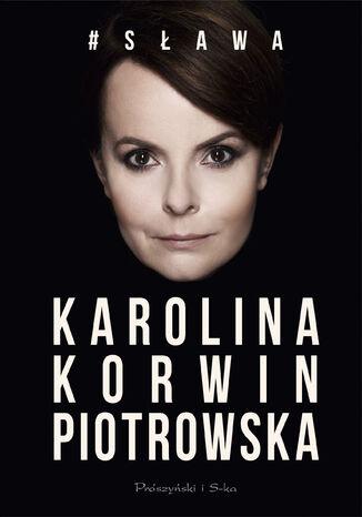 Okładka książki/ebooka # Sława