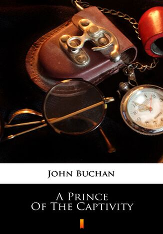 Ebook A Prince of the Captivity