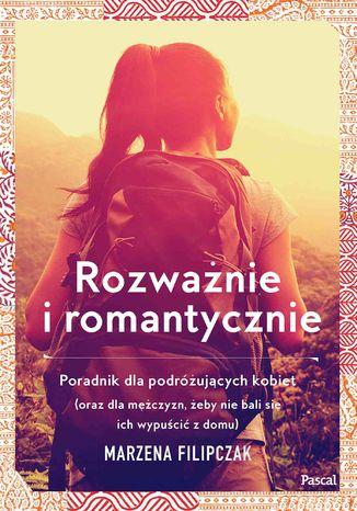 Okładka książki Rozważnie i romantycznie