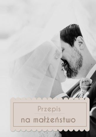 Okładka książki/ebooka Przepis na małżeństwo