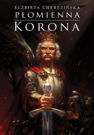 Okładka książki/ebooka Płomienna korona