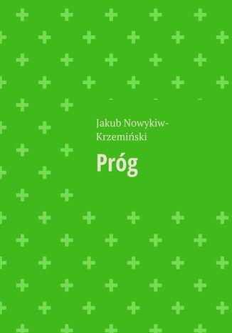 Okładka książki/ebooka Próg