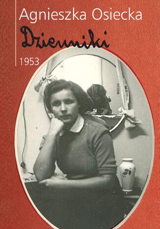 Okładka książki Dzienniki 1953
