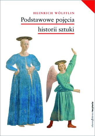 Okładka książki/ebooka Podstawowe pojęcia historii sztuki. Problemy rozwoju stylu w sztuce nowożytnej