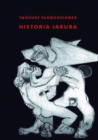 Okładka książki Historia Jakuba