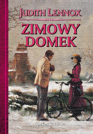 Okładka książki/ebooka Zimowy domek