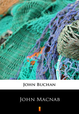 Okładka książki John Macnab