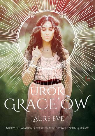 Okładka książki/ebooka Urok Grace'ów
