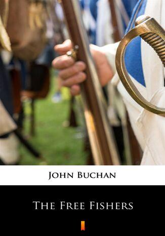 Okładka książki/ebooka The Free Fishers
