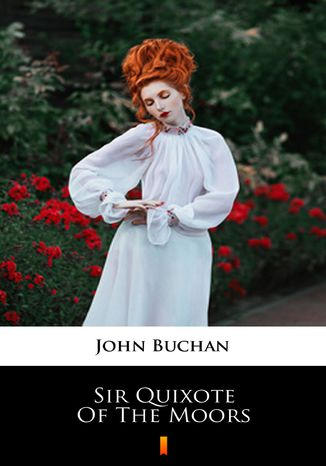 Okładka książki/ebooka Sir Quixote of the Moors