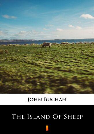 Okładka książki The Island of Sheep