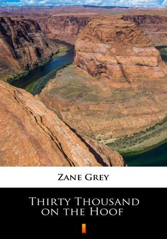 Okładka książki/ebooka Thirty Thousand on the Hoof