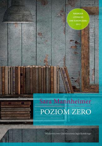 Okładka książki Poziom zero