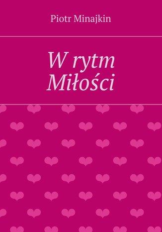 Okładka książki Wrytm miłości