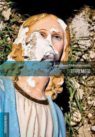 Okładka książki/ebooka Terremoto