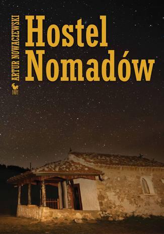 Okładka książki Hostel Nomadów
