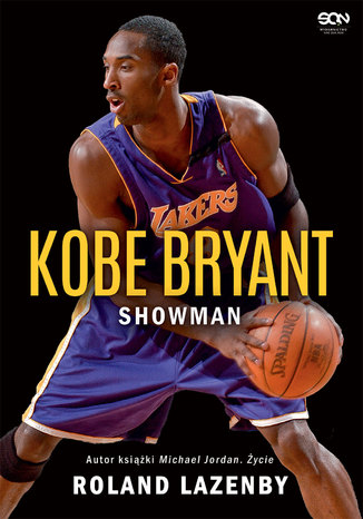 Okładka książki/ebooka Kobe Bryant. Showman