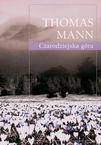 Okładka książki/ebooka Czarodziejska góra