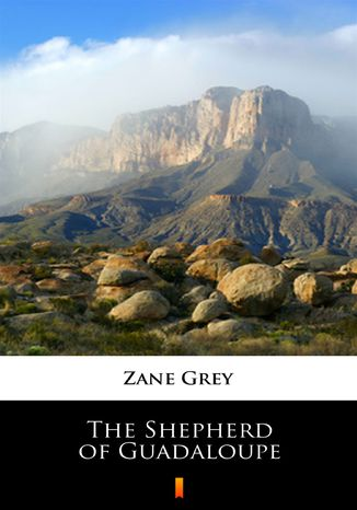 Okładka książki/ebooka The Shepherd of Guadaloupe