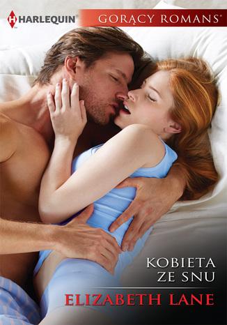 Okładka książki Kobieta ze snu