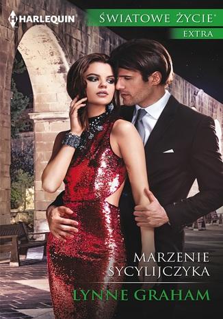 Okładka książki Marzenie Sycylijczyka