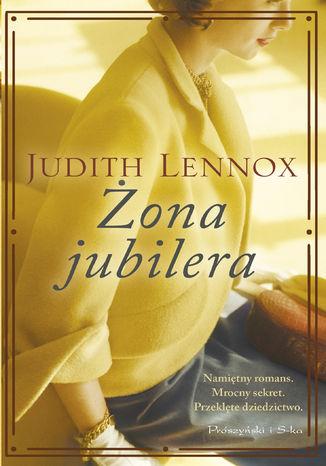Okładka książki Żona jubilera
