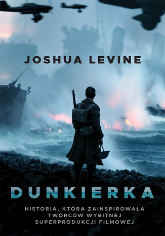 Okładka książki/ebooka Dunkierka