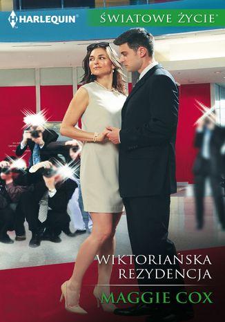 Okładka książki/ebooka Wiktoriańska rezydencja