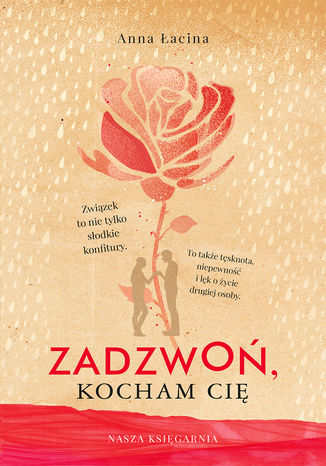 Okładka książki/ebooka Zadzwoń, kocham cię