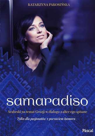 Okładka książki Samaradiso