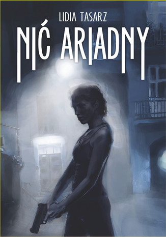Okładka książki/ebooka Nić Ariadny