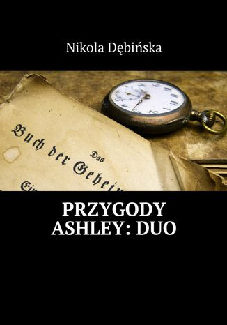 Ebook Przygody Ashley: DUO