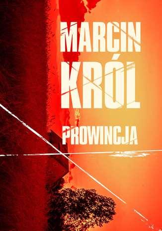 Okładka książki Prowincja